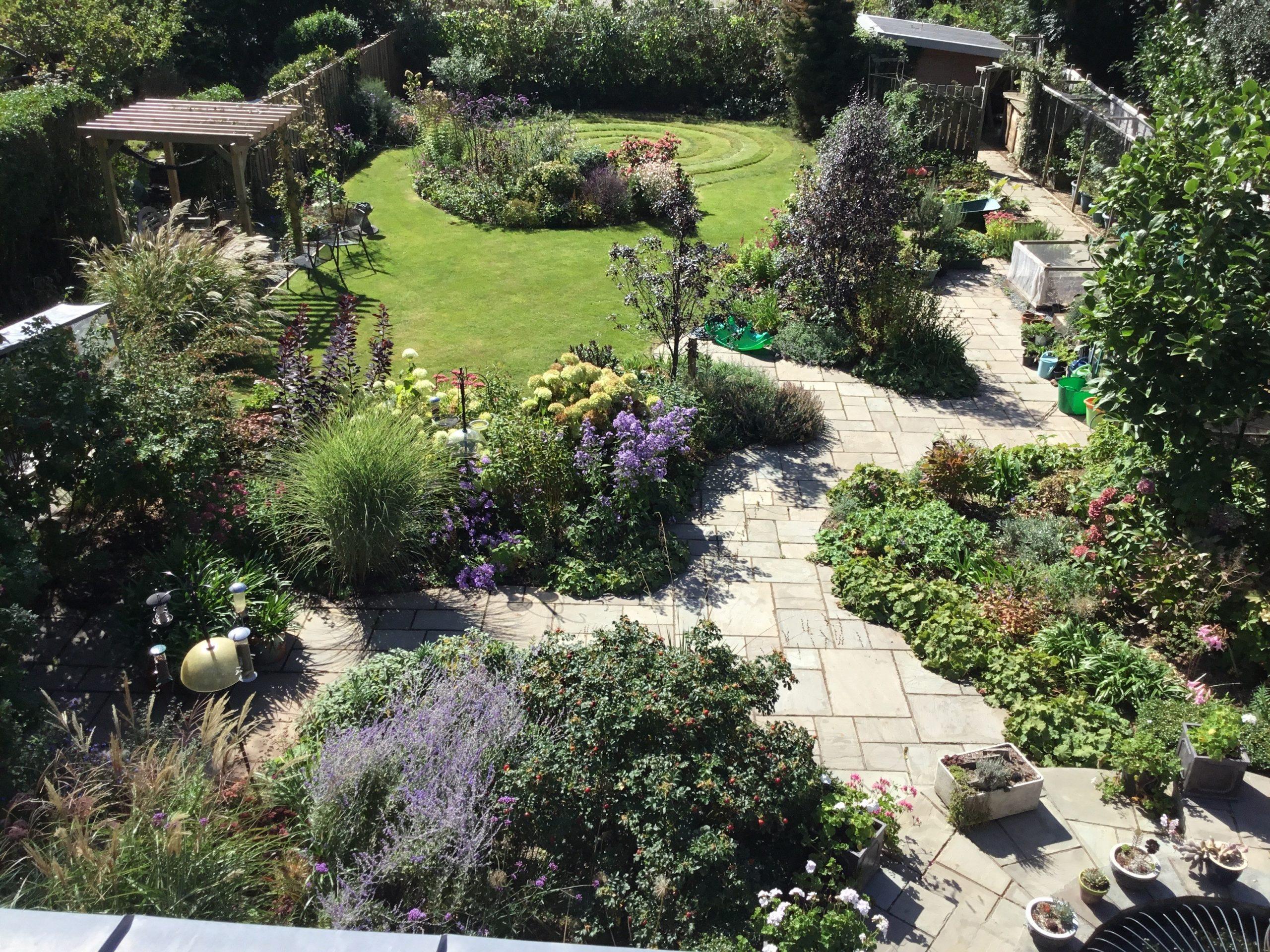 St Leonards Open Gardens