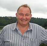 Peter Sergeant FCA
