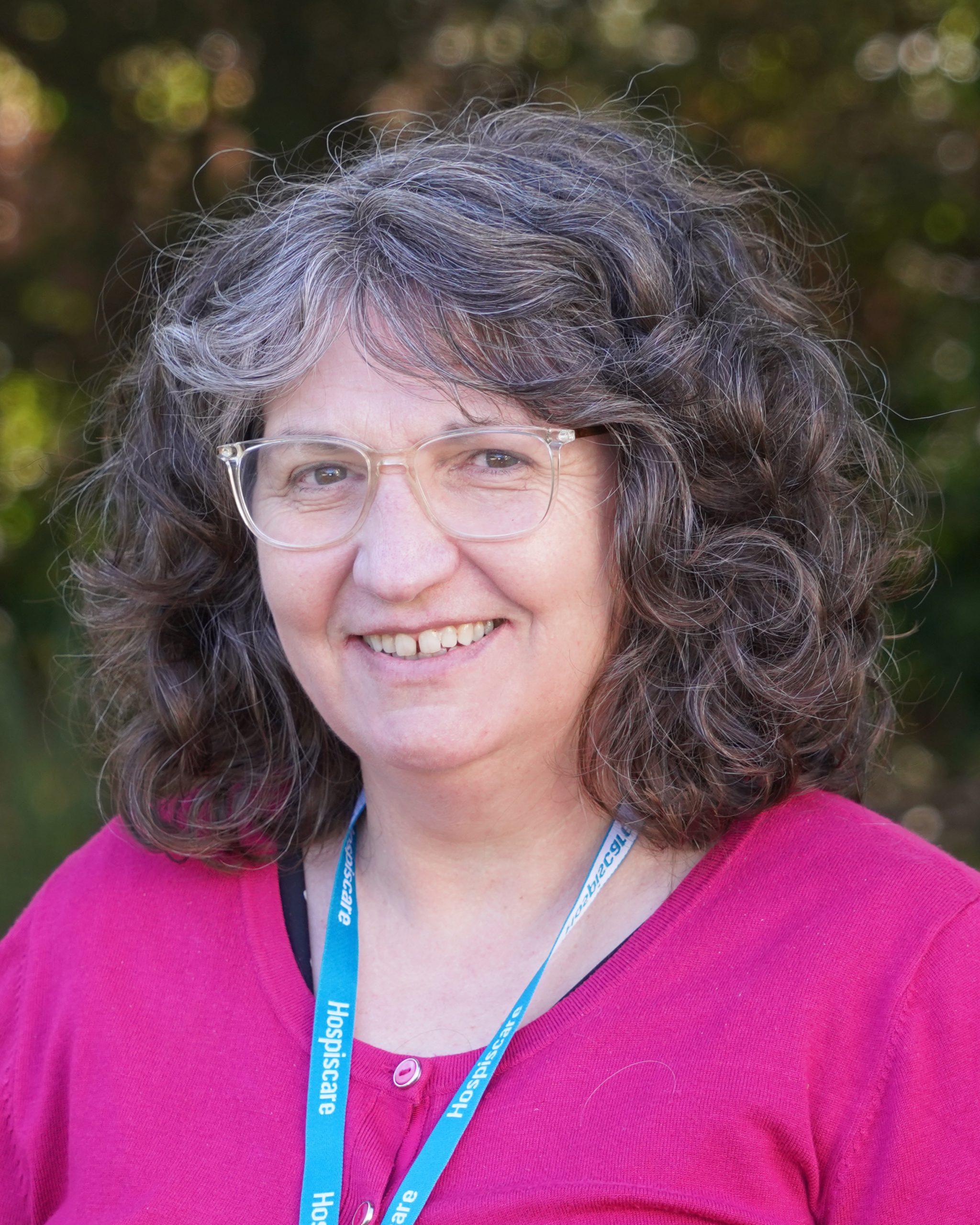Tina Naldrett