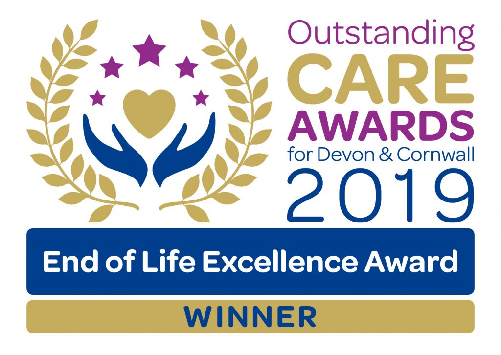 Outstanding Care Award