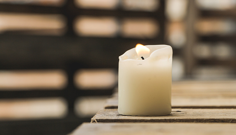 Donate in memory