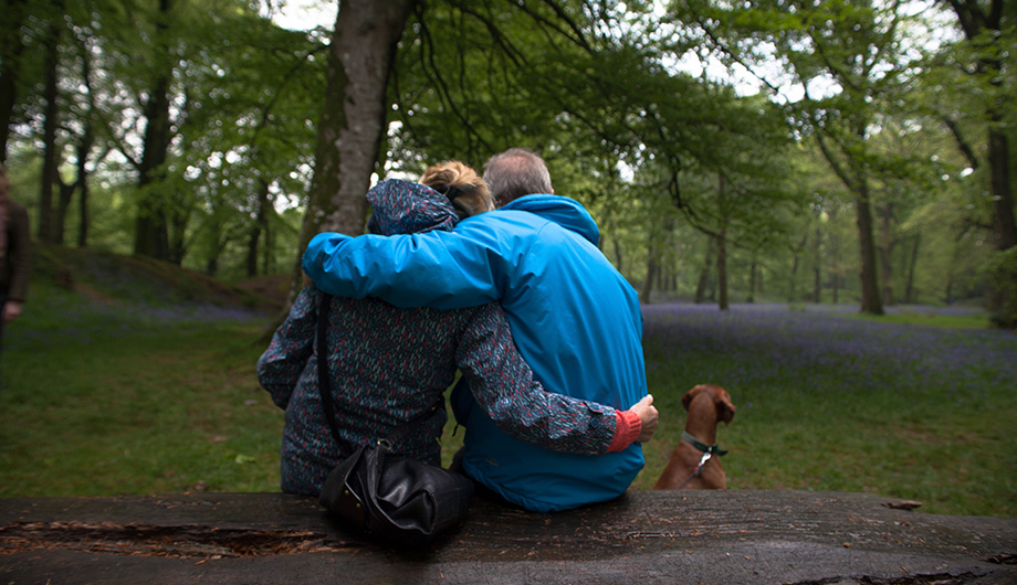 What to say to someone who's been bereaved