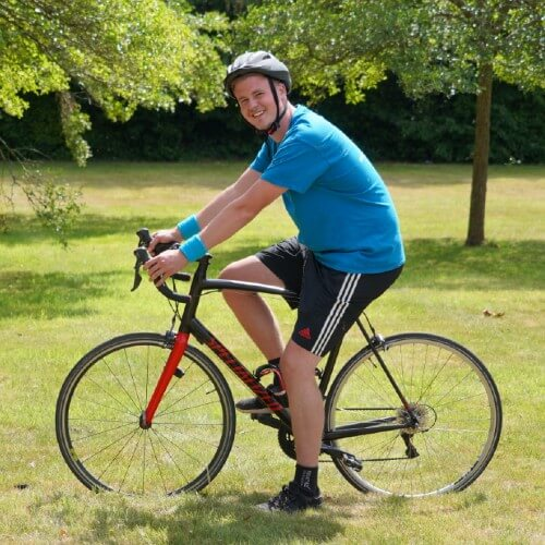 Take on the Tour de Devon