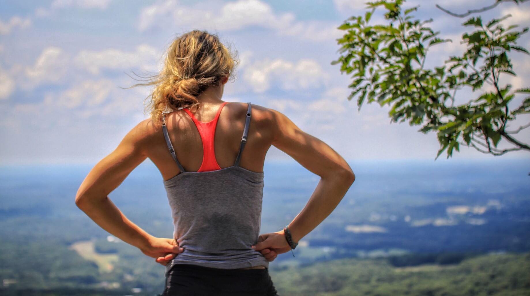 Top 10 running routes in Devon