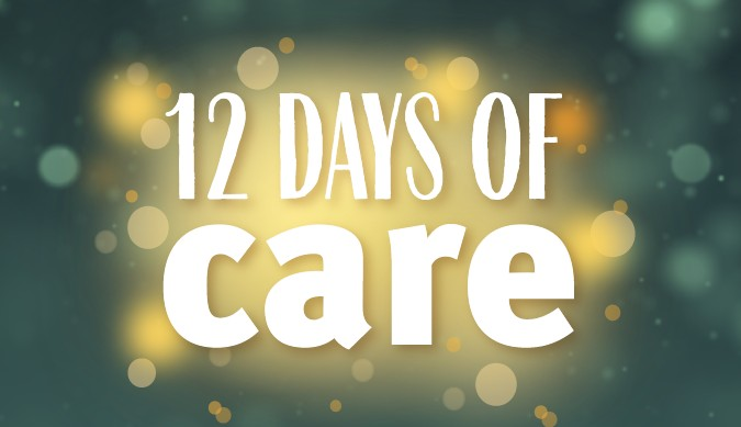 12 Days of Care