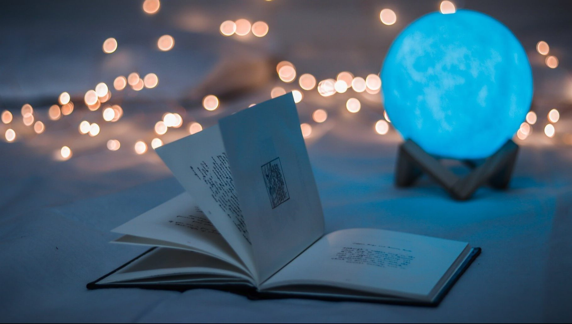 Make a dedication in the Book of Memories