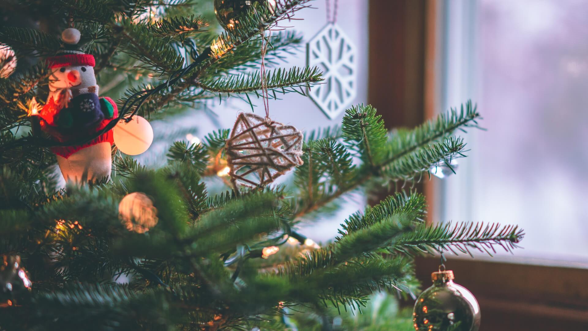 How to cope with grief at Christmas