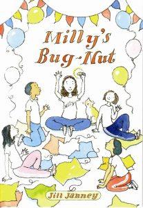 Millys Bug Nut