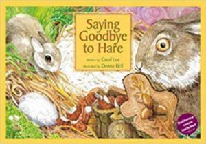 Saying Goodbye To Hare
