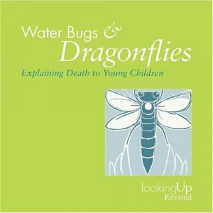 Waterbugs And Dragonflies