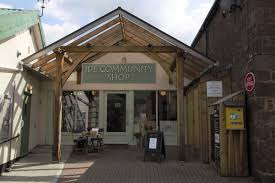 Ide Community Shop