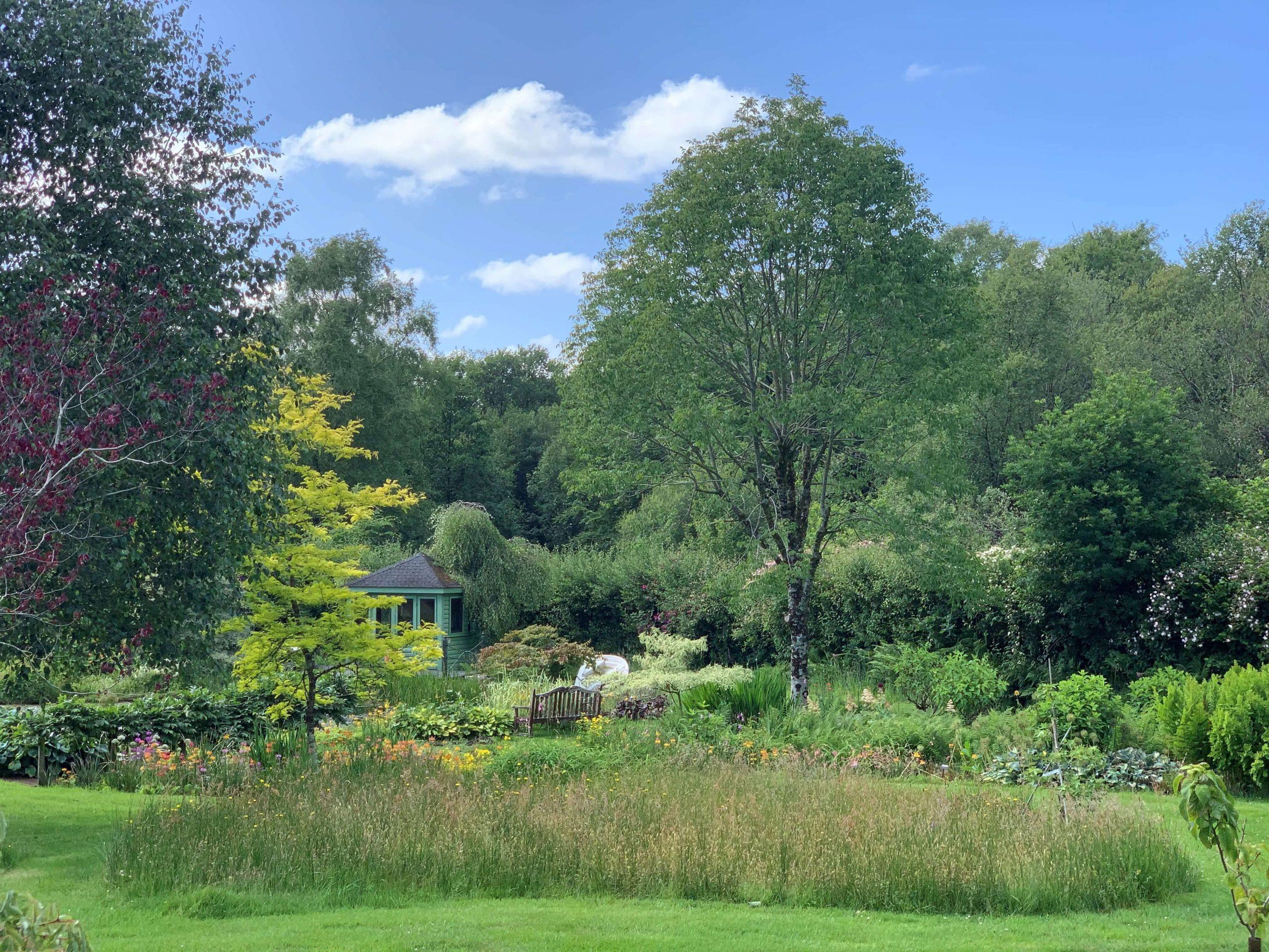 Springdale – Open Garden