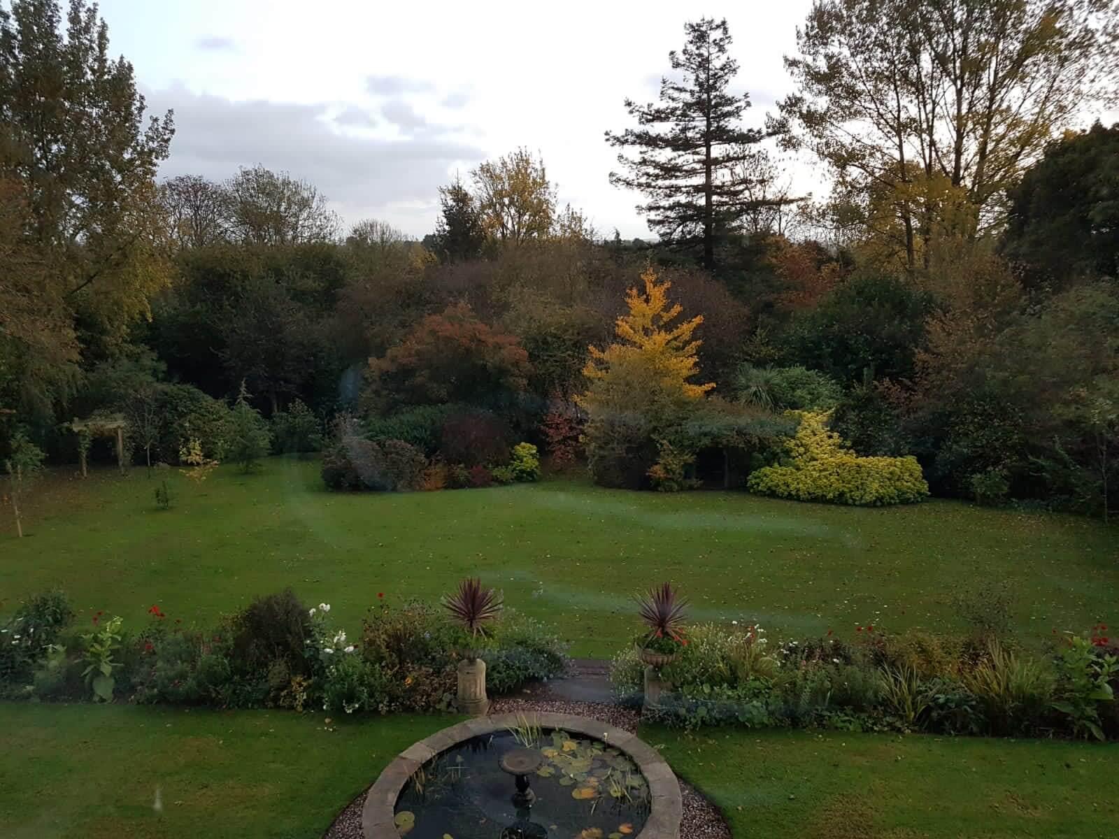 Plymtree Open Gardens