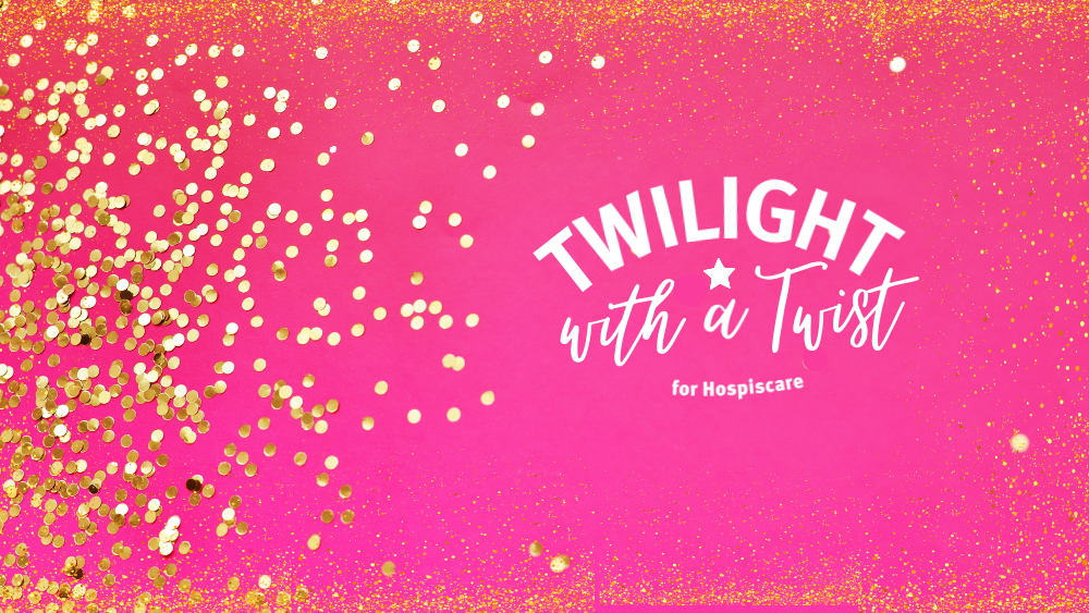 You're invited to Twilight Walk 2021!