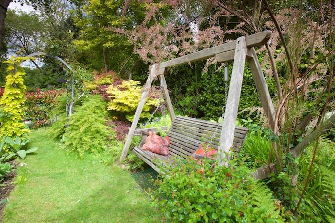 Topsham Open Gardens