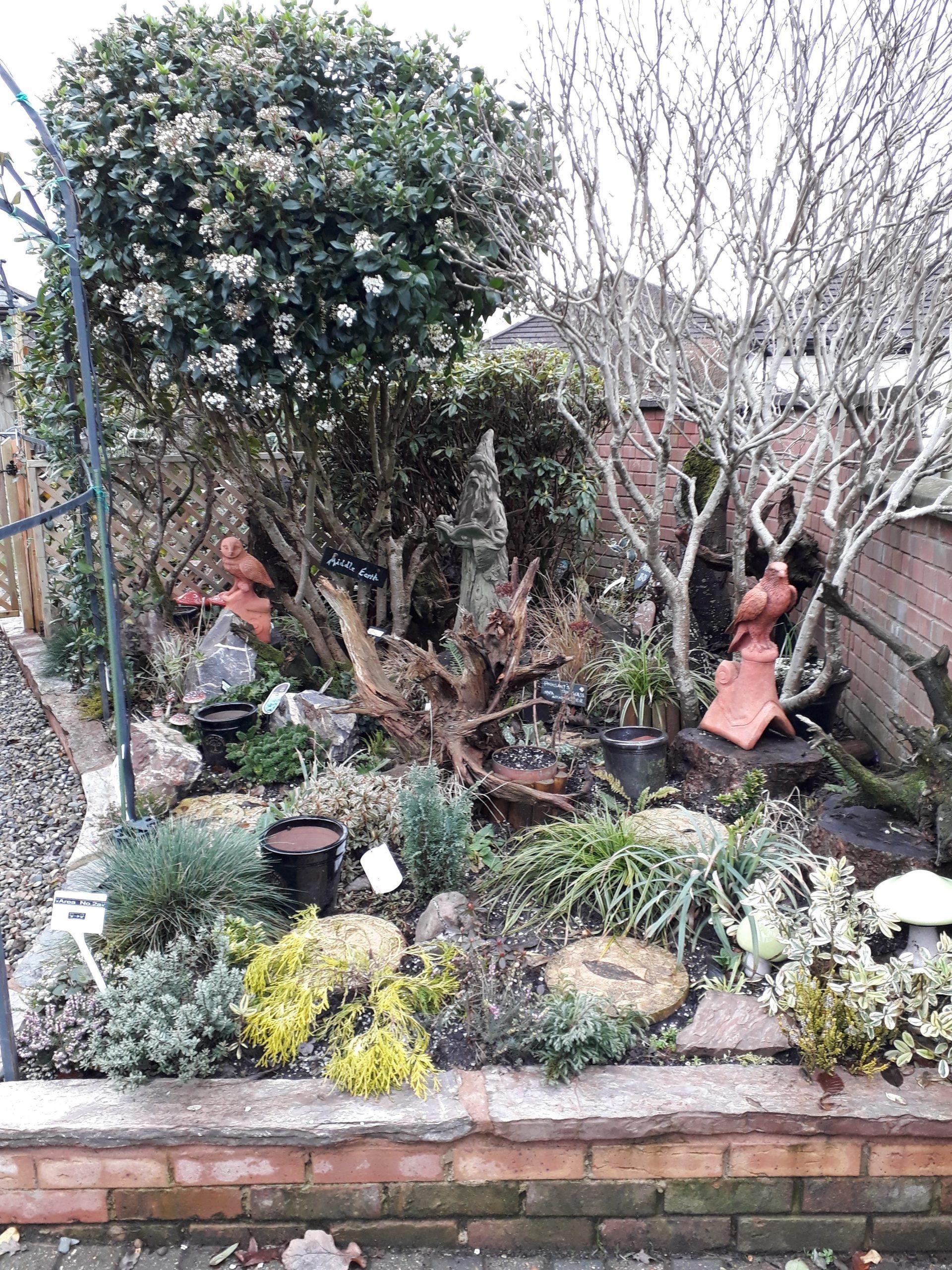 Woodside – Open Garden