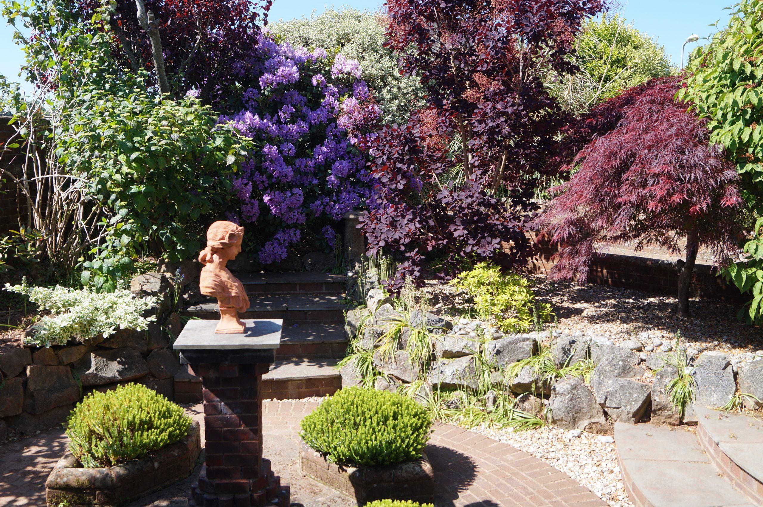 Briar House – Open Garden