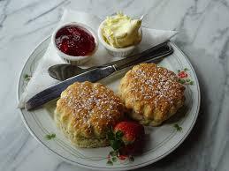 Cream Tea & Jazz at Coldharbour Farm House