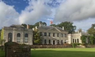 Downes Estate – Open Garden