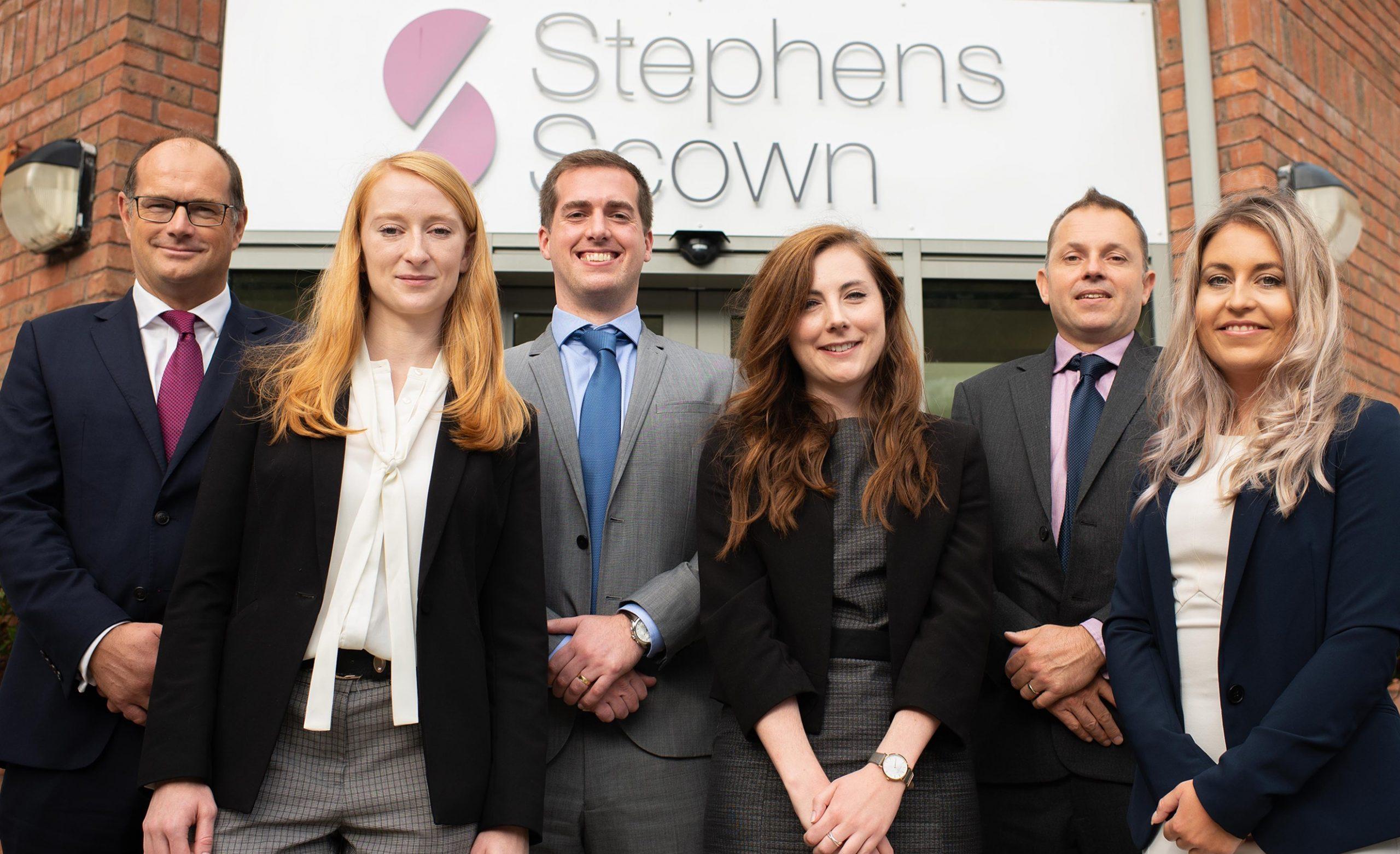 Spotlight on Stephens Scown LLP