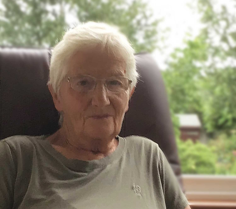 Liz's story: My 25-year volunteering journey
